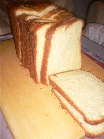 Bread Machine Brioche from Food.com: I never thought I would see a