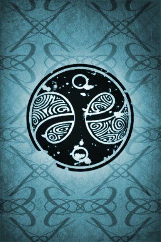 Ipod Background- Guild Seal by sweettartslover on deviantART