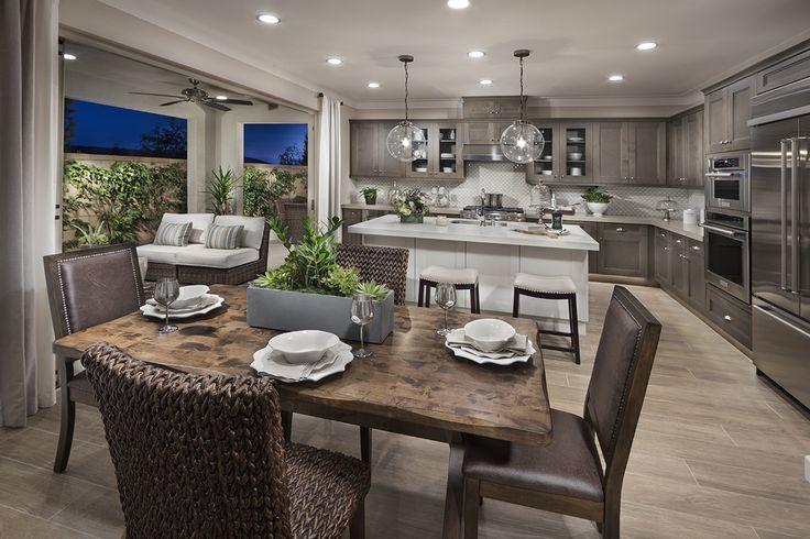 Legado at Portola Springs - Plan 4 - Brookfield Residential