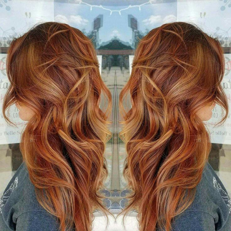 Best 25+ Fall red hair ideas on Pinterest