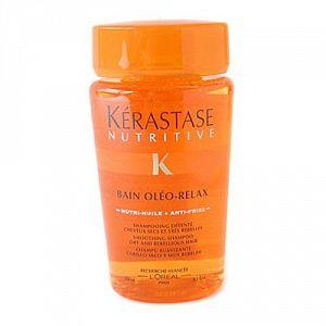 Шампунь-ванна для непослушных волос Kerastase, 250 ml
