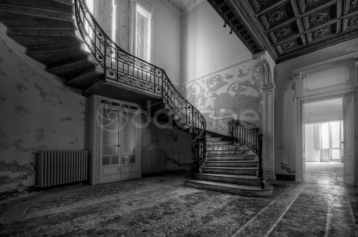 Daan Oude Elferink, Villa Romantica
