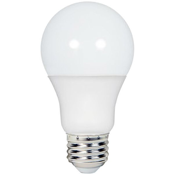 Led A19 15 Watt 100w Incandescent Equal Image Bulb Light Bulb Led Bulb