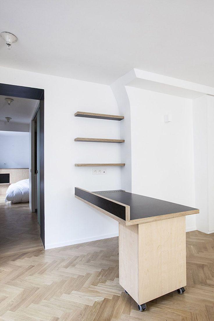 Fold Up Shelf Best 20 Fold Up Desk Ideas On Pinterest Fold Up Table