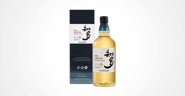 The Chita Single Grain Whisky