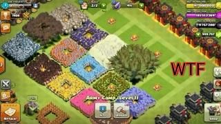 clash of clans hack private server 2017
