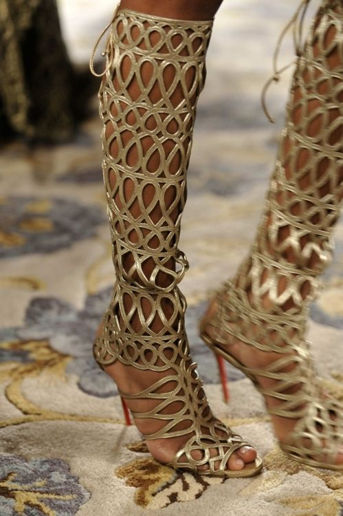 gold lou boutins guerrilla marketing ideas what are loubs shoes for men