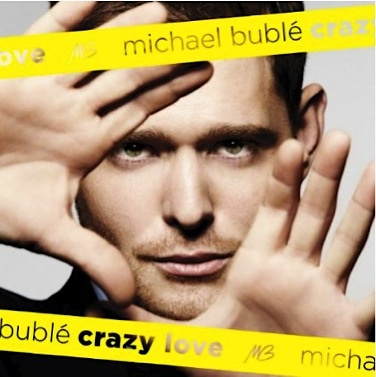 MP3 Album Deal: Crazy Love for 5.00! {13 songs by Michael Buble}  ~ I have this album and love, love LOVE it!!