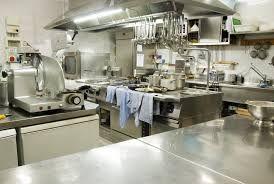 restaurante industrial style kitchen - Pesquisa Google
