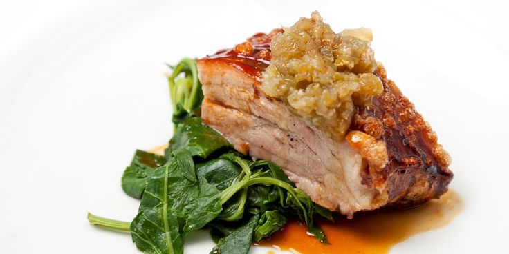 This recipe from Anna Hansen produces sumptuous tender flesh and contains top tips for perfectly crispy crackling