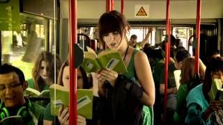 bookcrossing - YouTube