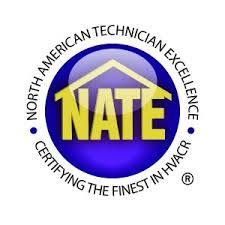What is NATE Certification and what does it really mean? #heatingandcooling