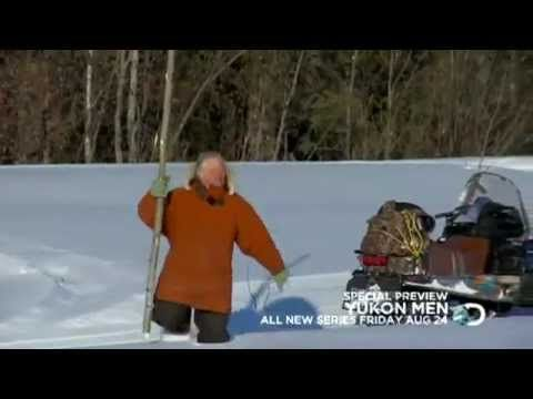 Yukon Men | Premieres Friday, Aug 24 at 10PM e/p on Discovery - YouTube
