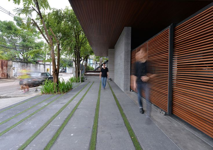 Gallery of Zonic Vision Office / Stu/D/O Architects - 4