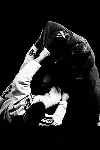 Mix Martial Arts Training  #MMA