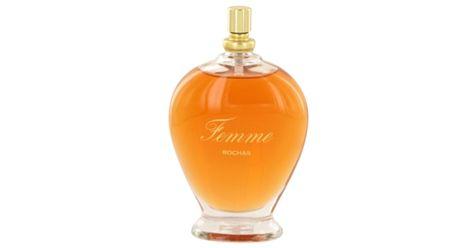 #Parfum de #damă Femme Rochas. #Parfumuri de #damă, #oferte #online pentru femei! Peste 6000 de parfumuri! Hai la #shopping! Te așteptăm pe okkut.com!