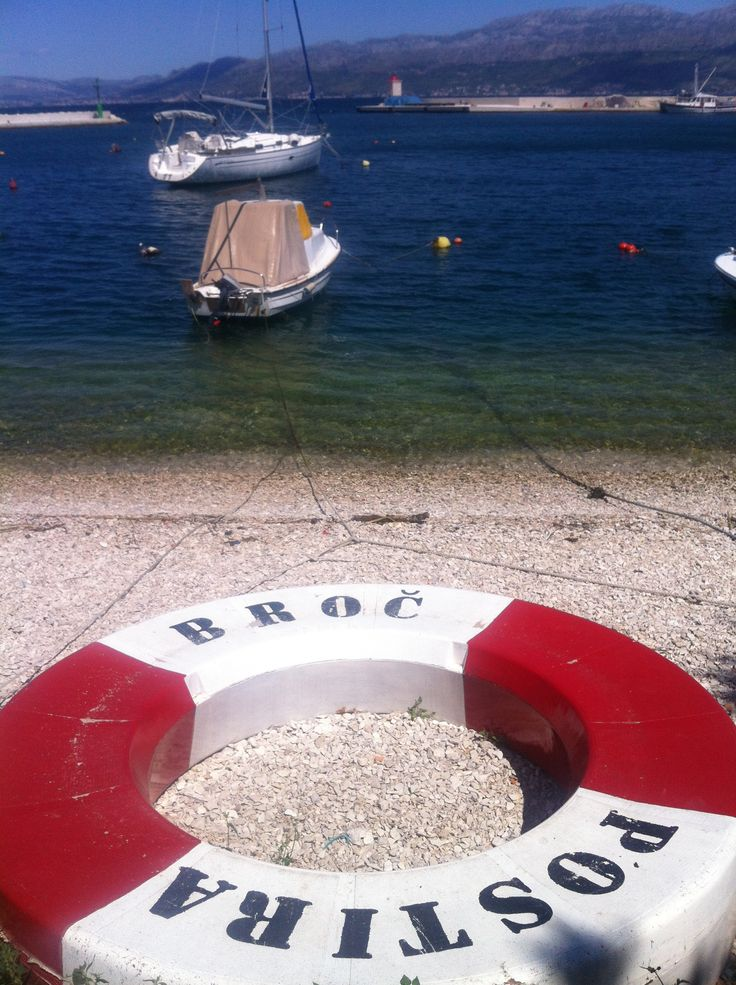Island of Brac, Postira