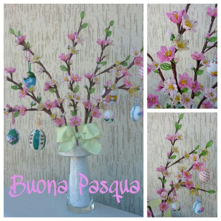 Albero di Pasqua - Easter Tree