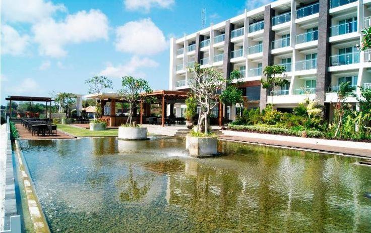 Harga kamar Golden Tulip Bay View Hotel & Convention Bali, Uluwatu untuk tanggal 15-Jun-2016 sampai 17-Jun-2016
