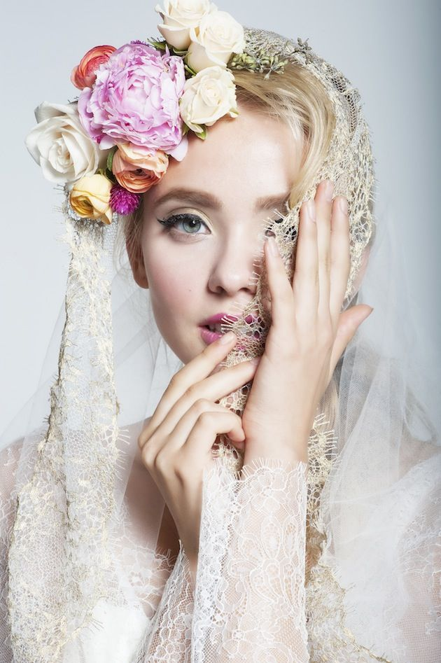 The Nearly Newlywed Bridal Collection!
