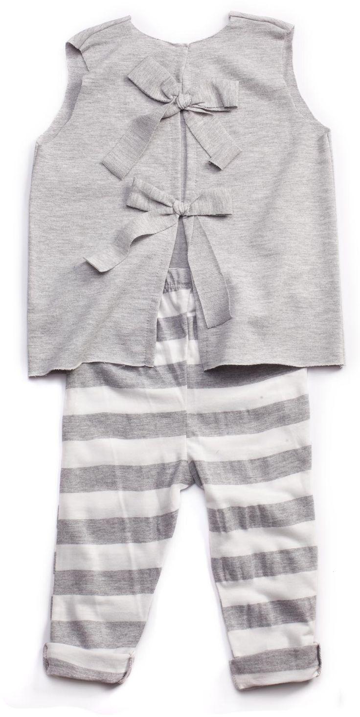 MINIMALIST - SUMMER #Mini Grey&White
