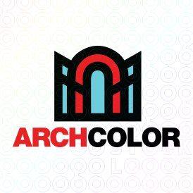 Arch+Color+logo