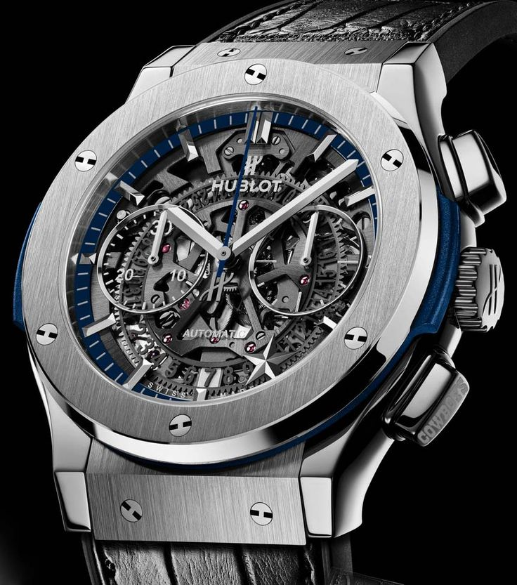 """Hublot Genève Now In The NFL With Dallas Cowboys Football Team Sponsorship - by David Bredan - get the whole scoop and see the watches now on aBlogtoWatch.com """"Just a few years after starting its sponsorship-spree in the United States – sponsorship deals with the Miami Heat and the Los Angeles Lakers basketball teams – today, Hublot announced its exclusive contract with the Dallas Cowboys, a major American football team that has won the Superbowl five times..."""""""