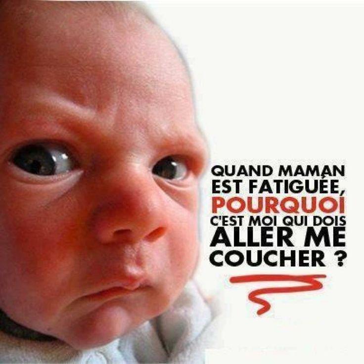 Bébé et son incompréhension. #drole #humour #mdr // www.drolementvotre.com