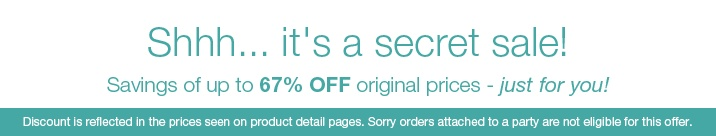 SECRET PARTYLITE® CANDLE SALE! This link only :   (click on picture)