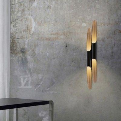 <ul><li>Category:Wallwashers</li><li>Style:Modern/Contemporary</li><li>Shape:Specialty</li><li>Size:Small+(13-22+in.+wide+)</li><li>Fixture+Height:39.37+inch+(100+cm)</li><li>Fixture+Width:3.15+inch+(8+cm)</li><li>Bulb+Type:Halogen/LED</li><li>Bulb+Base:G4/G9</li><li>Bulb+Included+Or+Not:Bulb+Not+Included</li><li>Number+Of+Lights:2</li><li>Wattage+Per+Bulb:21-30W</li><li>Material:Alumimum,Metal</li><li>Finish:Blacks</li><li>Shipping+Weight:3KG</li></ul>