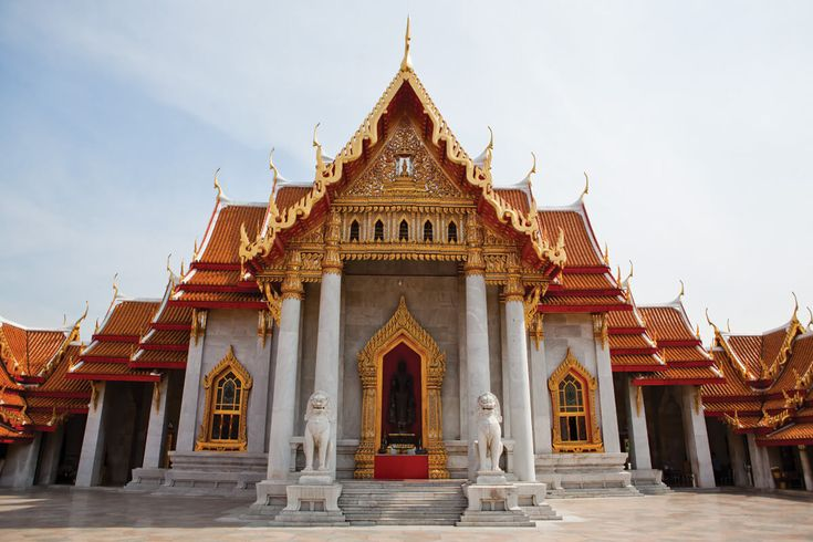 Temple Architecture Designs