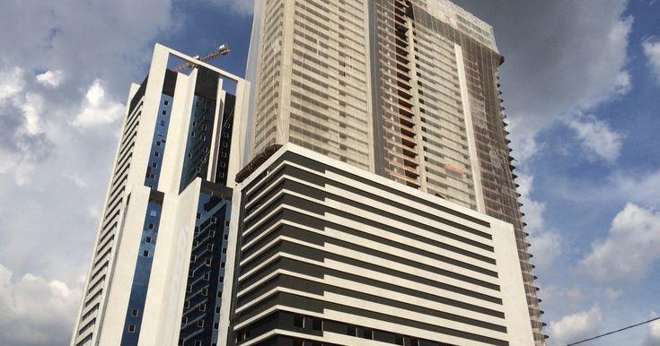 Com 183 metros, prédio erguido em Goiânia será o 2º mais alto do Brasil