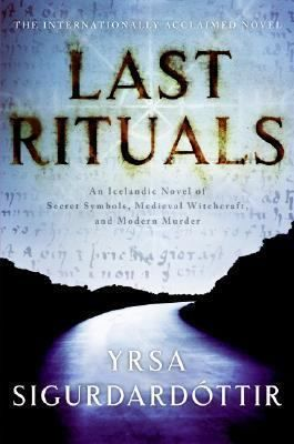 """Set in modern-day Iceland--and already an international sensation--Last Rituals introduces one of the most compelling and exceptional new characters to appear in years, attorney Thra Guomunddottir, in a tale of medieval witchcraft and modern murder."""""""