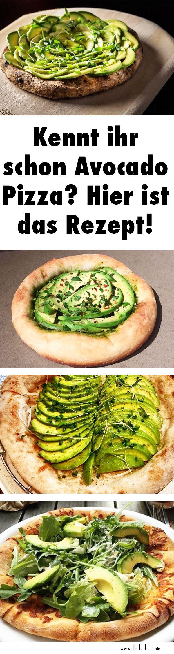 Kannst du auch einfach nicht genug von Avocados bekommen?! Zum Glück gibt es einen neuen Food-Trend, den wir euch nicht vorenthalten wollen...