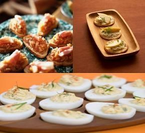 76 best images about housewarming finger foods on for Easy housewarming party food