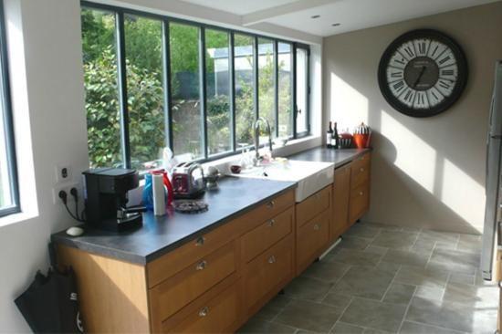 17 best ideas about extension veranda on pinterest for Extension maison 17