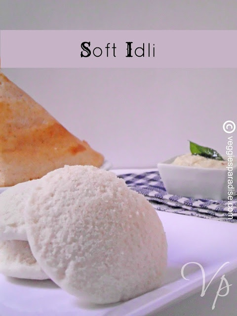 HOW TO MAKE SOFT IDLI | IDLI DOSA BATTER - The most popular and common breakfast in South India, especially in Tamil Nadu. Even though we have lots of other breakfast recipes like Poori, Chapathi, Upma and so on...., nothing can beat the combination of Idli with sambar.
