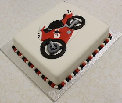 The 25 best Motorcycle birthday cakes ideas on Pinterest Dirt