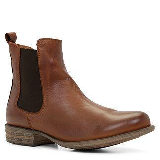 Hibou chelsea boot | Little Burgundy