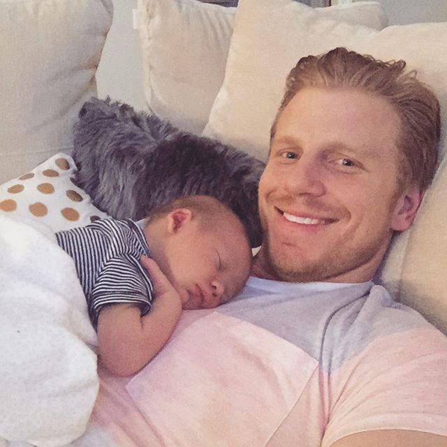 Pin for Later: Sean and Catherine Lowe's Family Snaps Are Almost as Good as Their Hilarious Captions