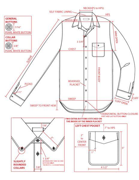 Image result for shirt technical drawing