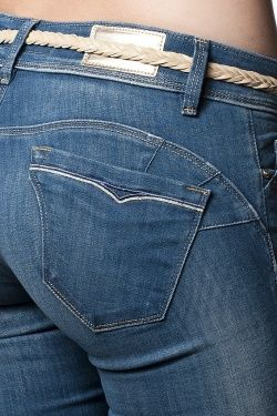 Women's jeans | Shop at Salsa Online Store