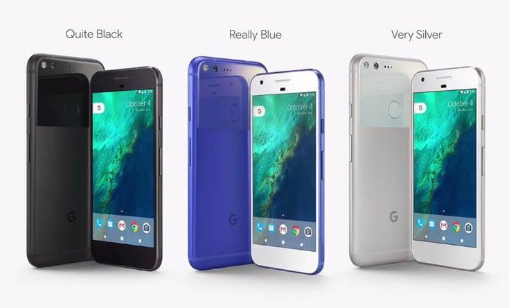 Google Pixel und Pixel XL: Android-Updates auch nur für zwei Jahre garantiert