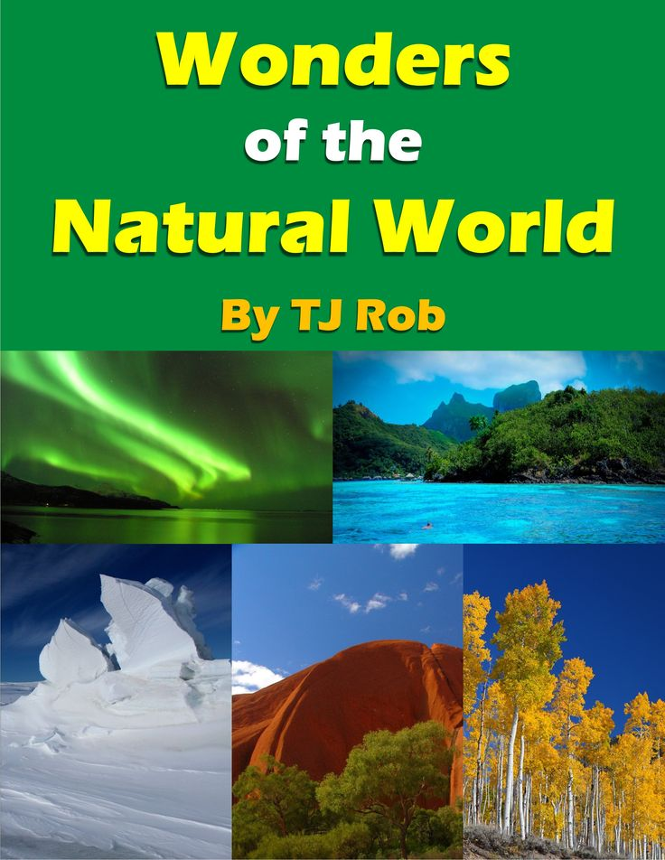 Our amazing planet is filled with extremes. Discover the hottest, coldest, driest, deepest, wettest places and many more extremes places on planet Earth. Indeed Wonders of the Natural World #naturalwonders #amazingplaces #kidsbooks