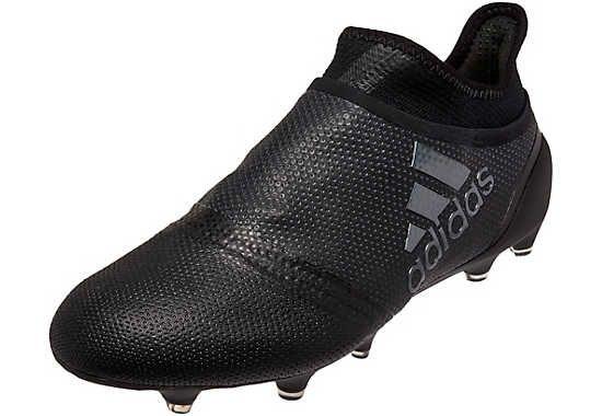 7ea822434c6d adidas X 17 PureSpeed FG – Black