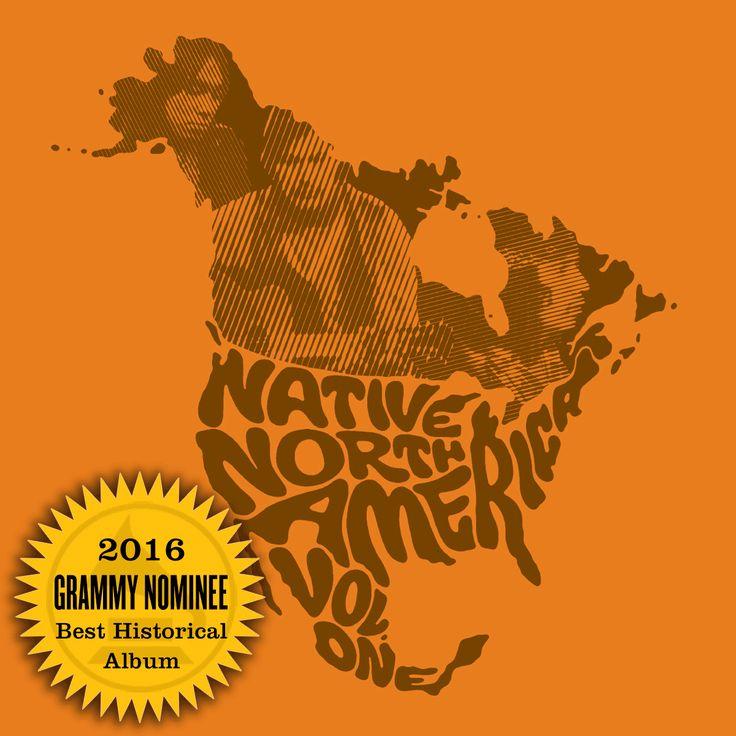 Native North America (Vol. 1): Aboriginal Folk, Rock, and Country 1966–1985