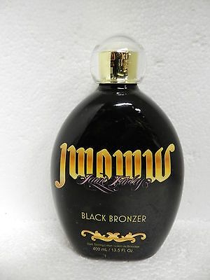 awesome NEW BY AUSTRALIAN GOLD JWOWW JWOW BLACK BRONZER INDOOR TANNING BED TAN LOTION - For Sale