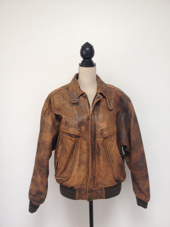 74 best Vintage Jackets images on Pinterest | 1980s, Stains and ...