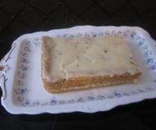 Passionfruit Shortbread