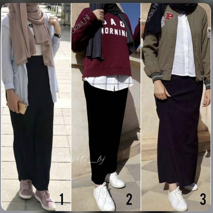 back to school hijab outfit hijab_street1
